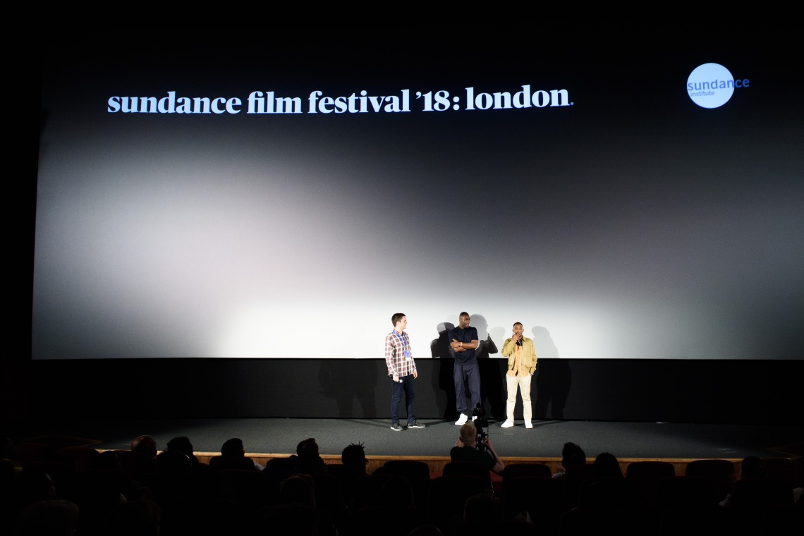 Sundance Film Festival London Day 2 01 Jun 2018