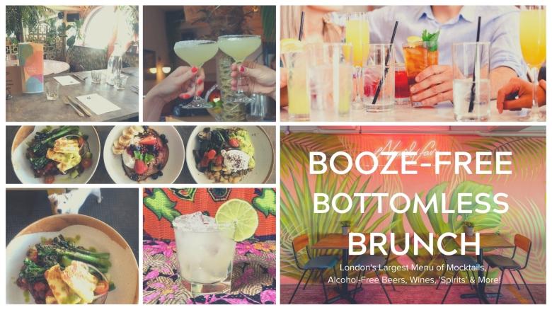 Booze Free Brunch